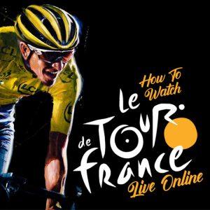 Watch Tour de France Live Online