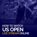 Watch US Open Live Stream Online