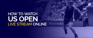 Watch US Open Live Stream Online
