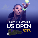 Watch Us Open on Roku