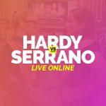 Watch Hardy vs Serrano Live Online