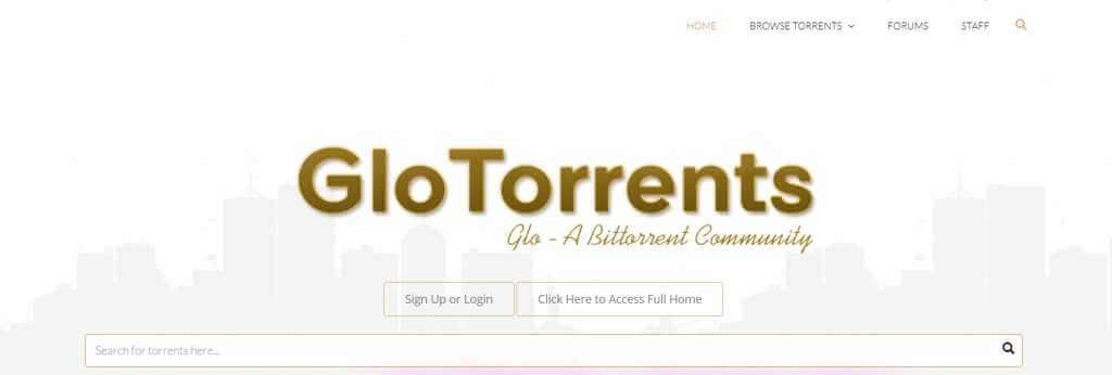 GloTorrents