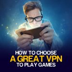 VPN To Play Games