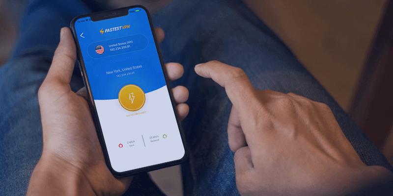 FastestVPN iOS App Latest Fixes