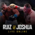 Watch Joshua vs Ruiz Live Online