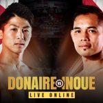 Watch Donaire vs Inoue Live Online