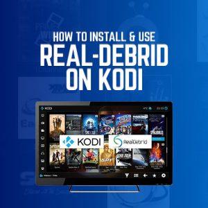 Install Real Debrid On Kodi