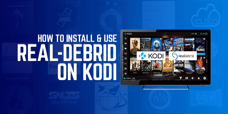Install Real Debrid On Kodi