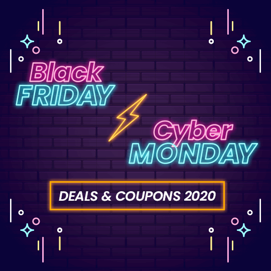 Black Friday and Cyber Monday VPN Deals and Coupons 2020