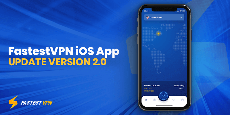 iOS App Update
