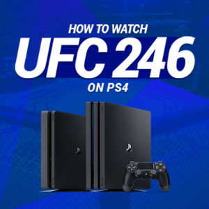 Watch 246 On PS4