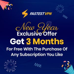 New Year Deal