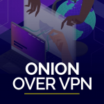 Onion over VPN