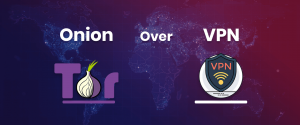 Onion Over VPN