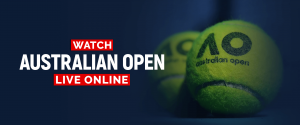 watch australian open 2019 live online free