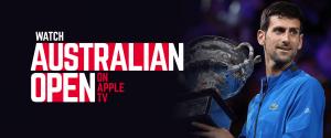 Watch Australian Open Live Online