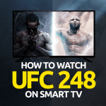 Watch UFC 248 on Smart tv