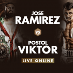 Watch Ramirez vs Postol Live Online