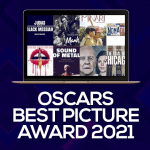 Oscars Best PiActure Award 2021