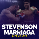 Watch Stevenson vs Marriaga Live Online