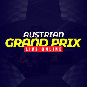 Austrian Grand Prix Live Online