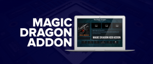 Magic Dragon Addon