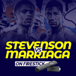 Watch Stevenson vs Marriaga on Firestick