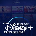 Unblock Disney Plus