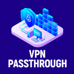 VPN Passthrough