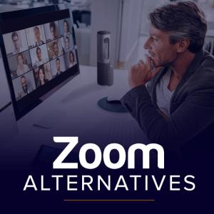 Zoom Alternatives