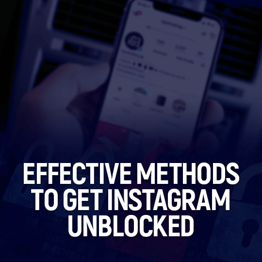 Instagram Unblocked