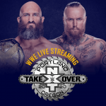 WWE Live Streaming NXT TakeOver
