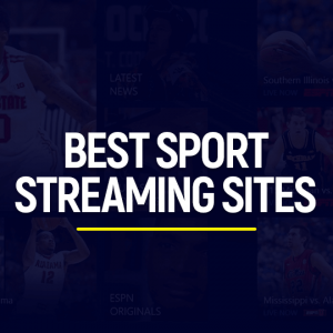 Best Sport Streaming Sites