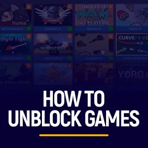 Unblock games