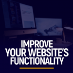 Improve Your Website's Functionality