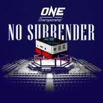 One Championship NO SURRENDER on Kodi