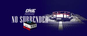 One Championship NO SURRENDER on Kodi