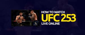 Ufc Stream Free