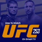 Watch UFC 253 on Smart tv