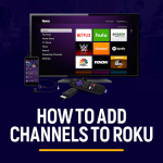 Add Channels To Roku