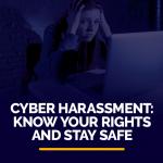 Cyberharassment