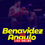 Watch Benavidez vs Angulo Live Online