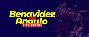 Watch Benavidez vs Angulo Live Online