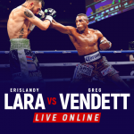 Watch Lara vs Vendetti Live Online