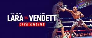 Watch Lara vs Vendetti Live Online