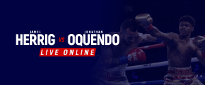 Watch Herrig vs Oquendo live online