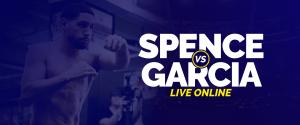Watch Errol Spence vs Danny Garcia Live Online