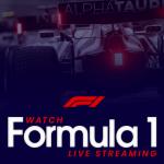 Watch formula 1 live streaming