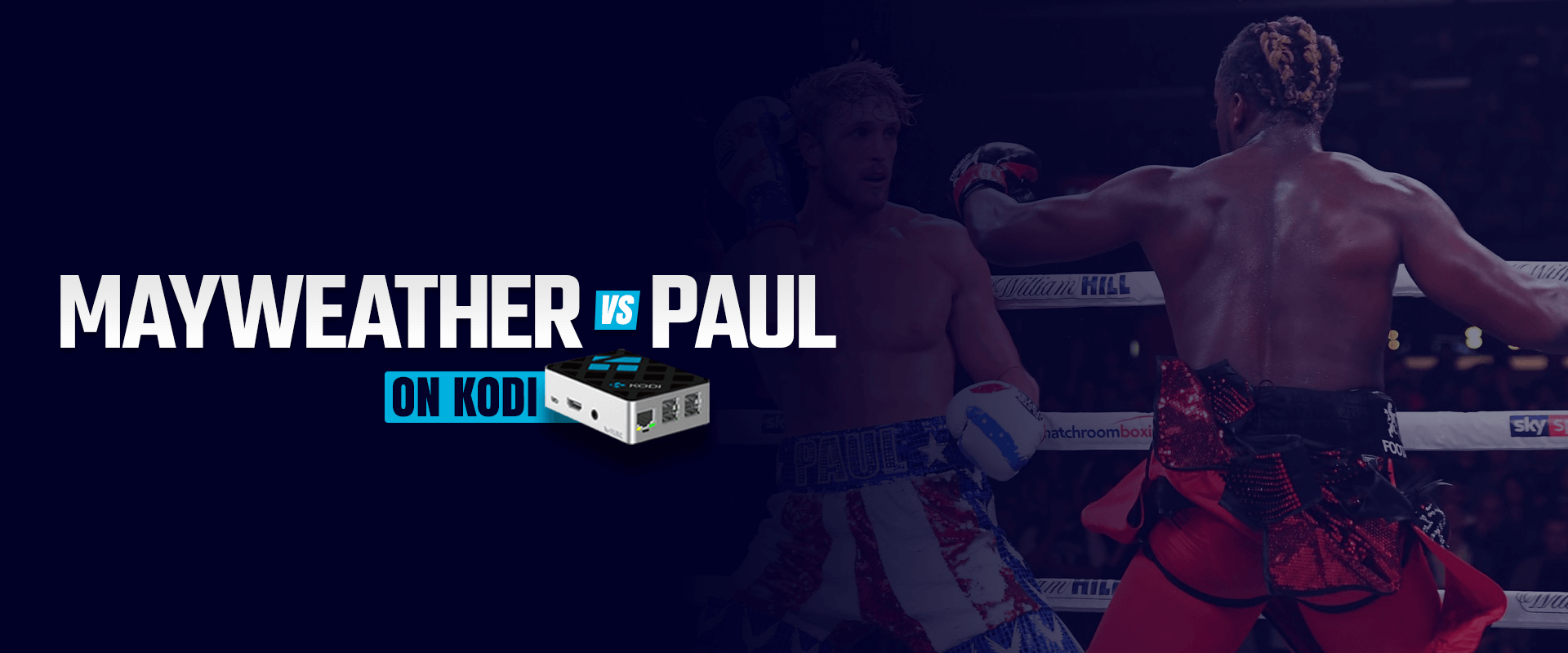 Floyd Mayweather Vs Logan Paul : Floyd Mayweather Vs. Logan Paul: Fight card, date, PPV price, rules, 2021 exhibition match ... : And, yes, logan paul is 25 and will have a weight advantage of approximately 50 pounds.