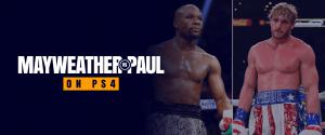 Watch Floyd Mayweather vs Logan Paul on PS4